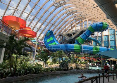 Kartrite Indoor Waterpark and Hotel