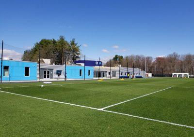 Etihad City Football Academy