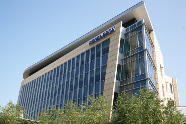 Regenron-eastview-front-building